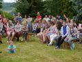 10 Jahre Förderverein - Schulfest Teil 1