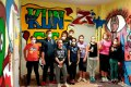 Graffiti - Workshop 2017