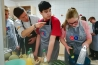Kochen macht Schule