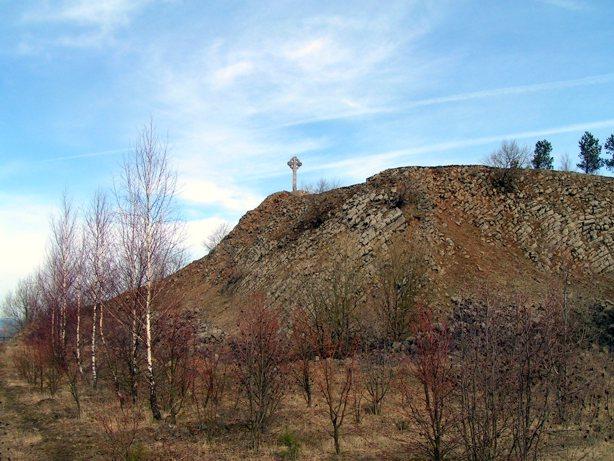 Auf dem Oechsenberg