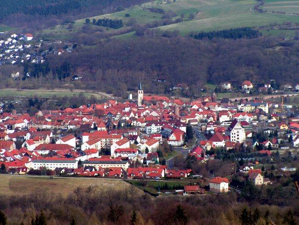 Vacha vom Oechsenberg