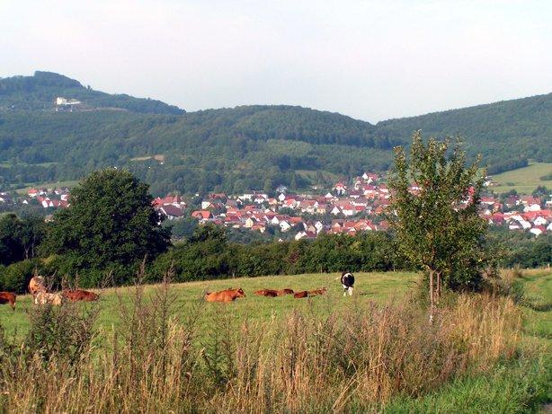 Voelkershausen