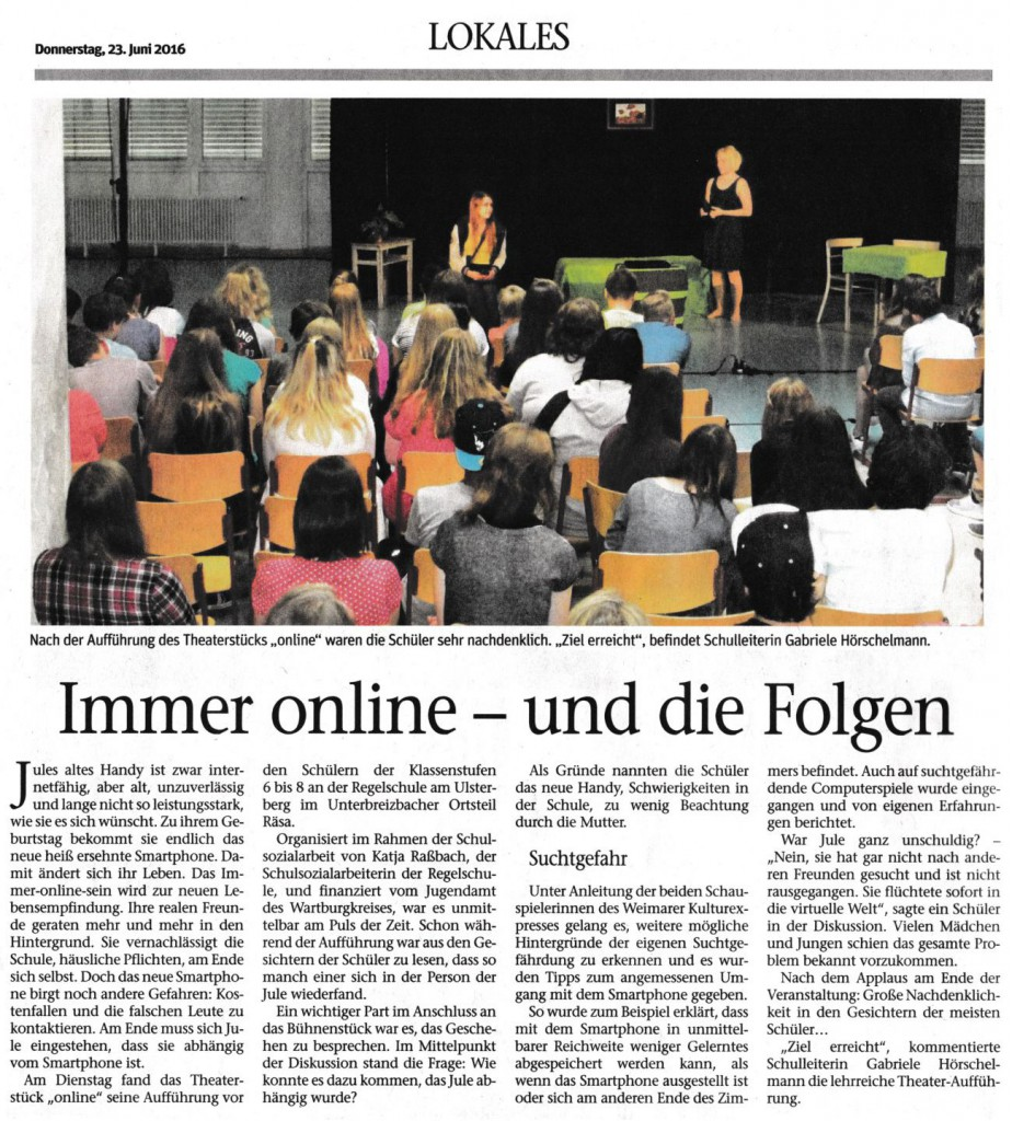Theater-Online